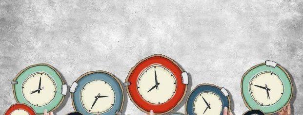 Ra194 Time Management Skills